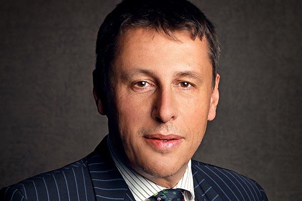 Portrait Eggert Schröder